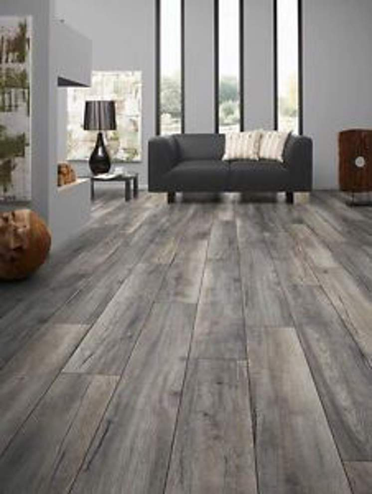 Laminate Flooring Back